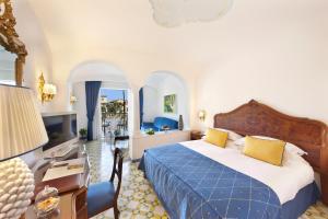Grand Hotel La Favorita (12 of 45)
