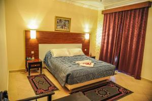 Hotel Saghro, Hotels  Tinerhir - big - 6