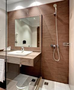 Hotel Las Terrazas & Suite, Hotely  Albolote - big - 14