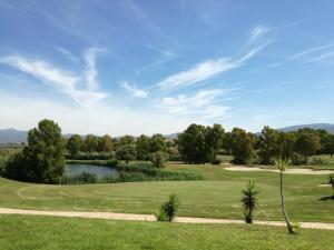 B&B Cagliari Golf CLub
