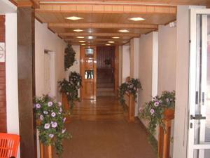 Hotel Villa Nilla - AbcAlberghi.com