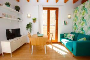 Sant Miquel Homes Sa Calobra, Apartments  Palma de Mallorca - big - 1