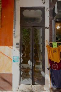 Sant Miquel Homes Sa Calobra, Apartmány  Palma de Mallorca - big - 16