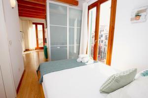 Sant Miquel Homes Sa Calobra, Apartmány  Palma de Mallorca - big - 11