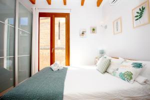Sant Miquel Homes Sa Calobra, Apartmány  Palma de Mallorca - big - 9