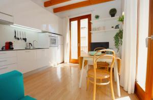 Sant Miquel Homes Sa Calobra, Apartmány  Palma de Mallorca - big - 6
