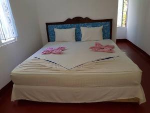 Nilaveli Beach Rooms, Bed & Breakfast  Nilaveli - big - 53