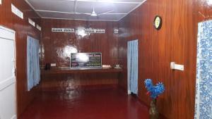 Nilaveli Beach Rooms, Bed & Breakfast  Nilaveli - big - 117