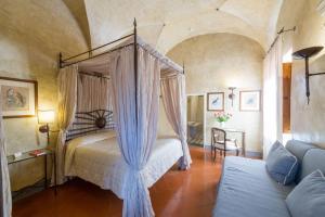 Loggiato Dei Serviti, Hotels  Florence - big - 39