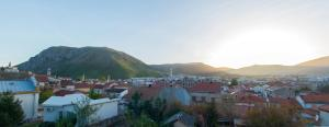 Villa Sunset, Vily  Mostar - big - 44