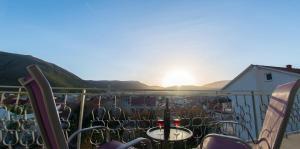 Villa Sunset, Vily  Mostar - big - 45