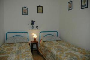 Appartamenti Golfo Stella App. nr. 1 (trilocale) - AbcAlberghi.com
