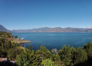Villas de Atitlan, Комплексы для отдыха с коттеджами/бунгало  Серро-де-Оро - big - 130