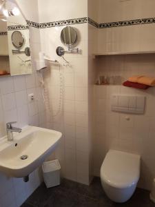 Altstadt Hotel Peiß, Hotely  Stralsund - big - 21