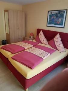 Altstadt Hotel Peiß, Hotely  Stralsund - big - 20