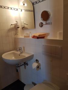 Altstadt Hotel Peiß, Hotely  Stralsund - big - 23