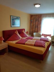 Altstadt Hotel Peiß, Hotely  Stralsund - big - 24