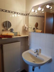 Altstadt Hotel Peiß, Hotely  Stralsund - big - 25