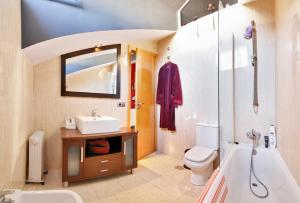 Apartamentos Sol Deluxe Madrid, Apartmanok  Madrid - big - 43