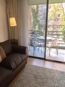 Altocastello Apartments, Apartments  Santiago - big - 5