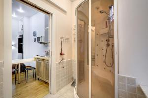 Apartments Logic Hall, Apartmány  Petrohrad - big - 11