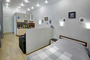 Apartments Logic Hall, Apartmány  Petrohrad - big - 7