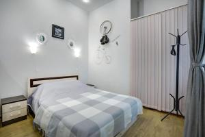 Apartments Logic Hall, Apartmány  Petrohrad - big - 6