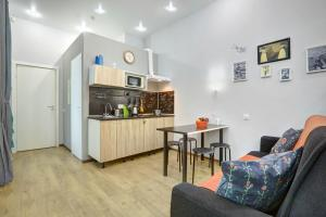 Apartments Logic Hall, Apartmány  Petrohrad - big - 4
