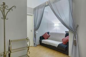 Apartments Logic Hall, Apartmány  Petrohrad - big - 14