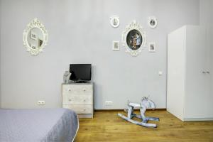 Apartments Logic Hall, Apartmány  Petrohrad - big - 13