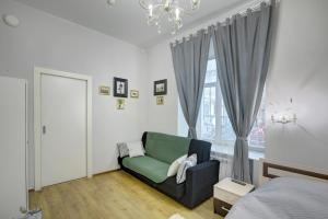 Apartments Logic Hall, Apartmány  Petrohrad - big - 12