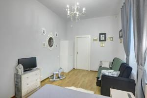 Apartments Logic Hall, Apartmány  Petrohrad - big - 21
