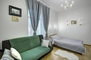 Apartments Logic Hall, Apartmány  Petrohrad - big - 20