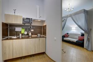 Apartments Logic Hall, Apartmány  Petrohrad - big - 23