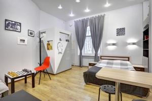 Apartments Logic Hall, Apartmány  Petrohrad - big - 18