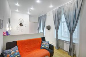 Apartments Logic Hall, Apartmány  Petrohrad - big - 16