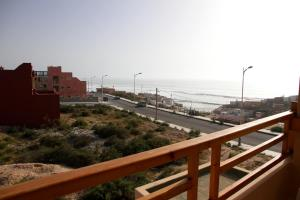 Travel Surf Morocco, Chaty  Imsouane - big - 5