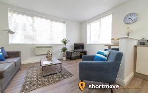 Shortmove | Birmingham Serviced Apartments
