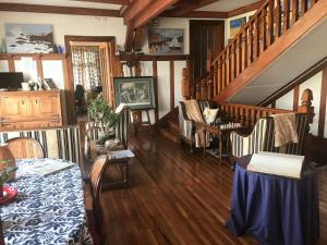 Chocolate Manor House, Bed and Breakfasts  Viña del Mar - big - 64