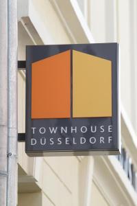Townhouse Düsseldorf, Hotely  Düsseldorf - big - 51
