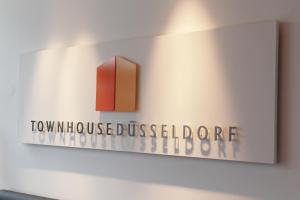 Townhouse Düsseldorf, Hotely  Düsseldorf - big - 53