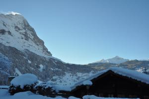 Hotel Spinne Grindelwald, Hotels  Grindelwald - big - 15