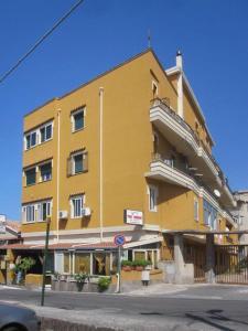 Accomodation Viale Stazione, Pensionen  Tropea - big - 6