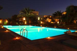 Kalimera Paros, Aparthotels  Santa Maria - big - 39