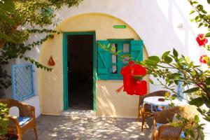Kalimera Paros, Aparthotely  Santa Maria - big - 42