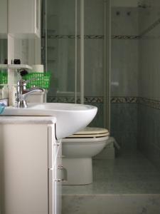 appartamento greta, Apartmány  La Spezia - big - 29
