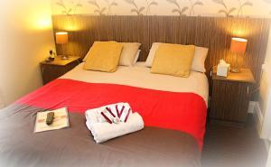 Glenheath Hotel, Vendégházak  Blackpool - big - 30
