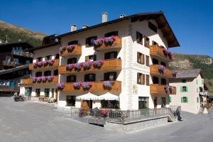Hotel San Rocco - AbcAlberghi.com
