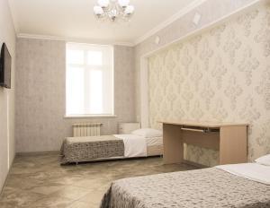 Tyulpanov Apartment, Apartmány  Adler - big - 30