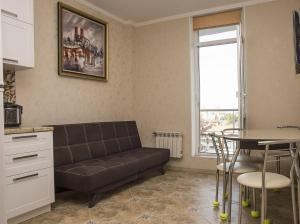 Tyulpanov Apartment, Apartmány  Adler - big - 34